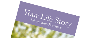 Your Life Story Journal